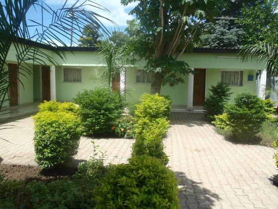 Richland Lodge, Livingstone