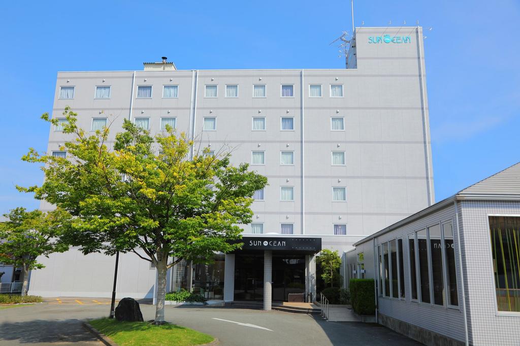 Hotel Sunocean, Anan