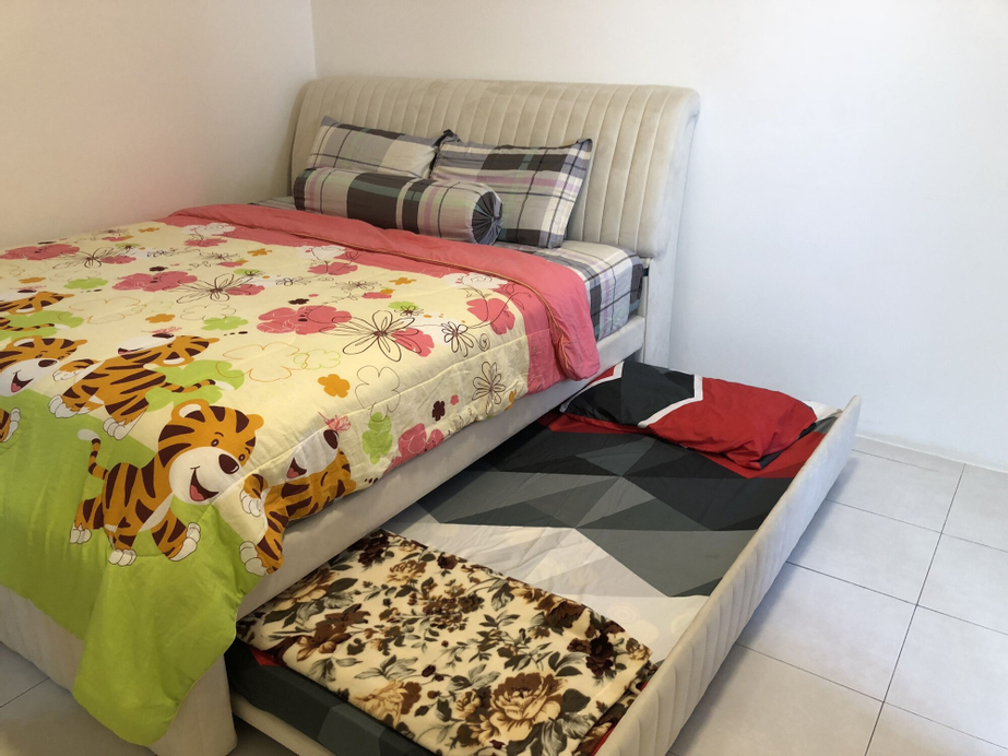 5 Stars Comfortable Homestay, Cameron Highlands