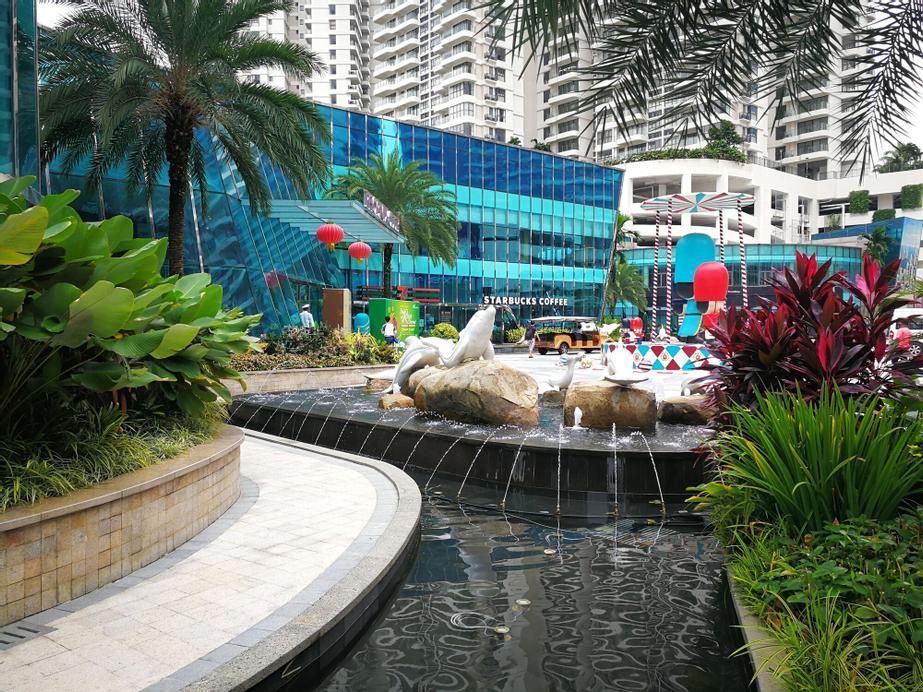 myJOHORstay at Country Garden Danga Bay, Johor Bahru