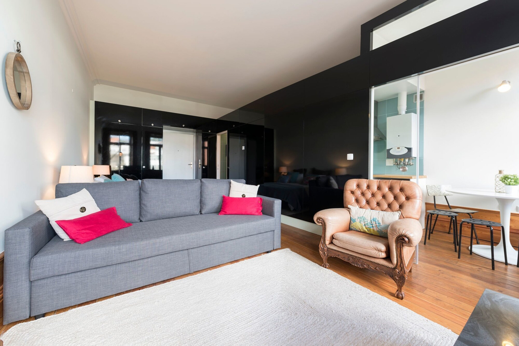 DA'Home - Fontainhas Design Studio, Porto