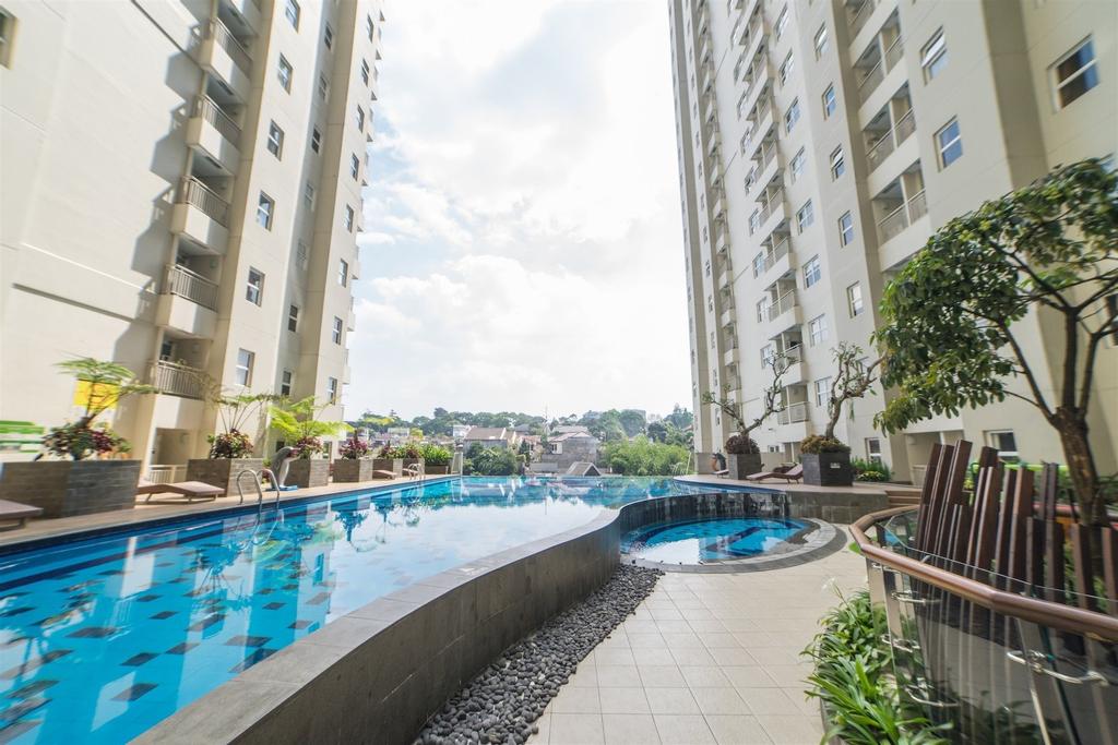 Relaxing Apartment at Parahyangan Residence, Bandung