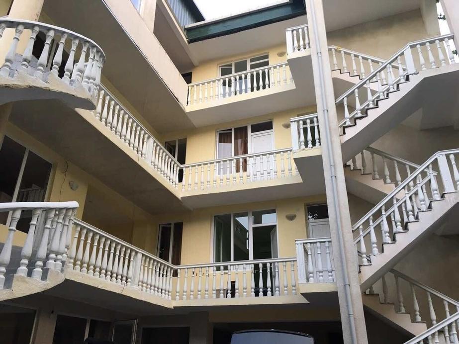 Hotel Nino, Ozurgeti