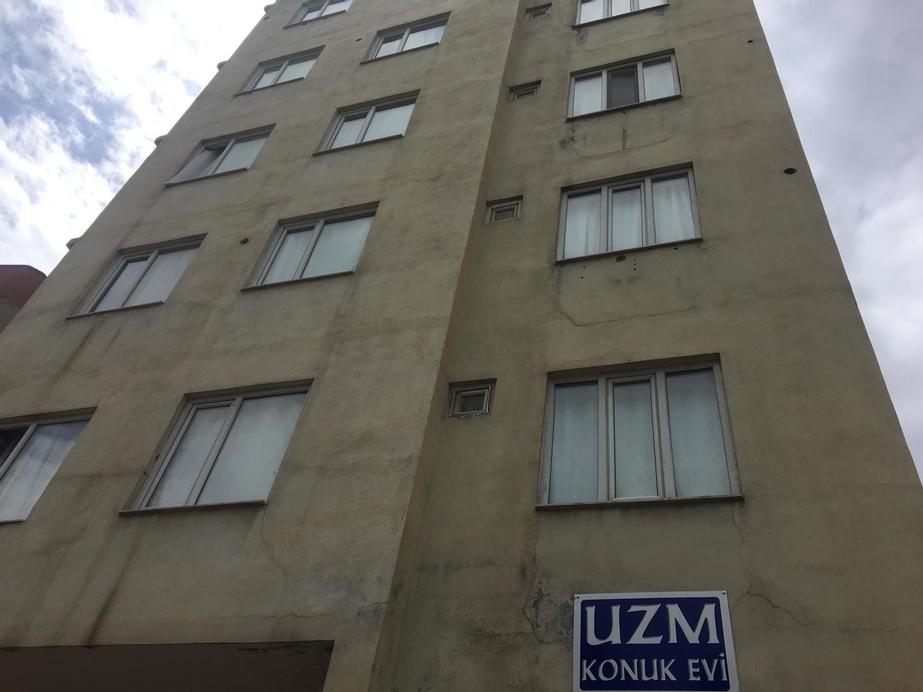 Uzman Apart Hotel, Kızıltepe