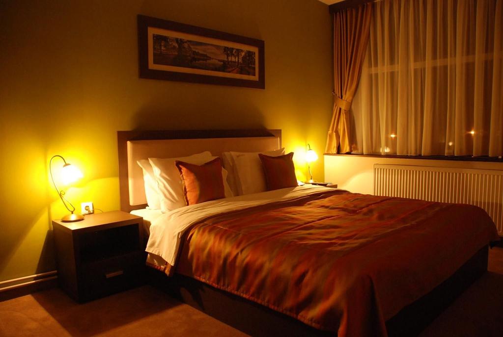 Hotel Ema, Kragujevac