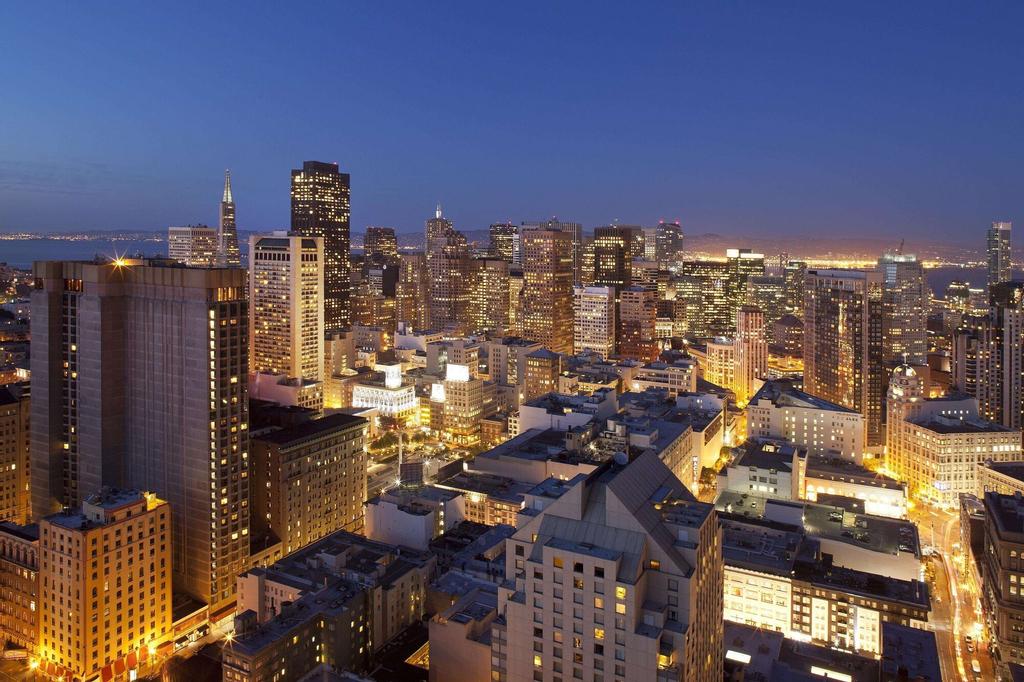 Hilton San Francisco Union Square, San Francisco