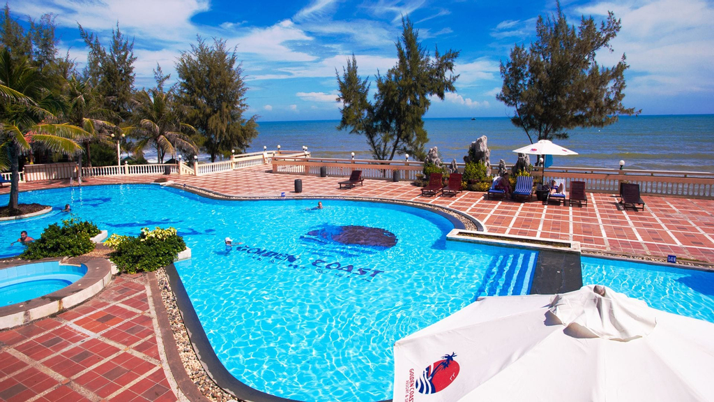 Golden Coast Resort and Spa, Phan Thiết