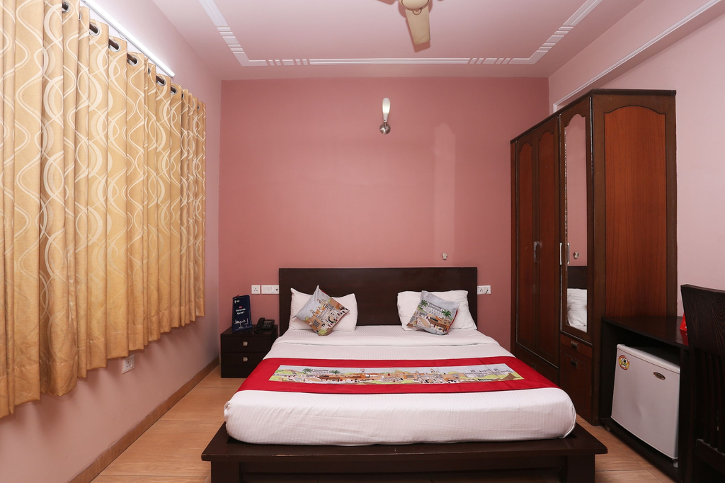 OYO 9422 Hotel Corporate Prime, Gurgaon