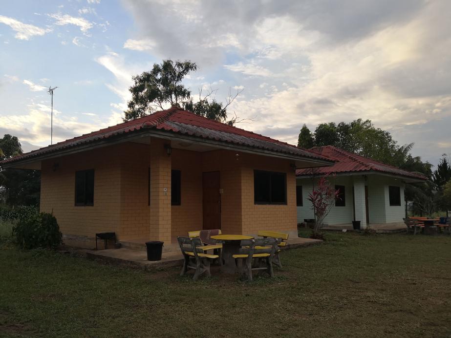 Phulomnum Resort, Khao Kho