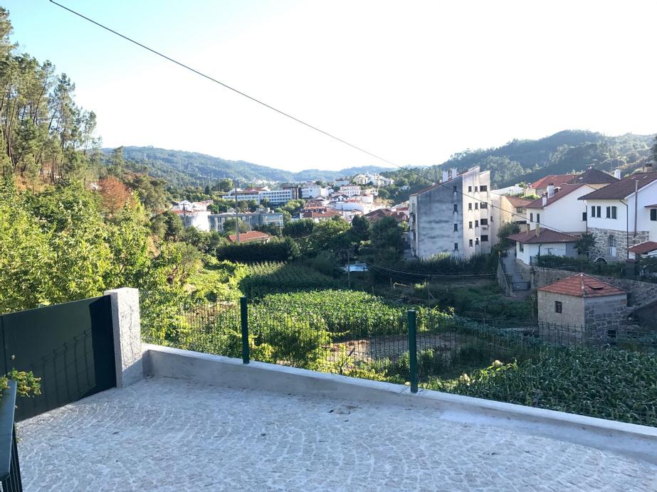 Casa da Ponte Velha, São Pedro do Sul