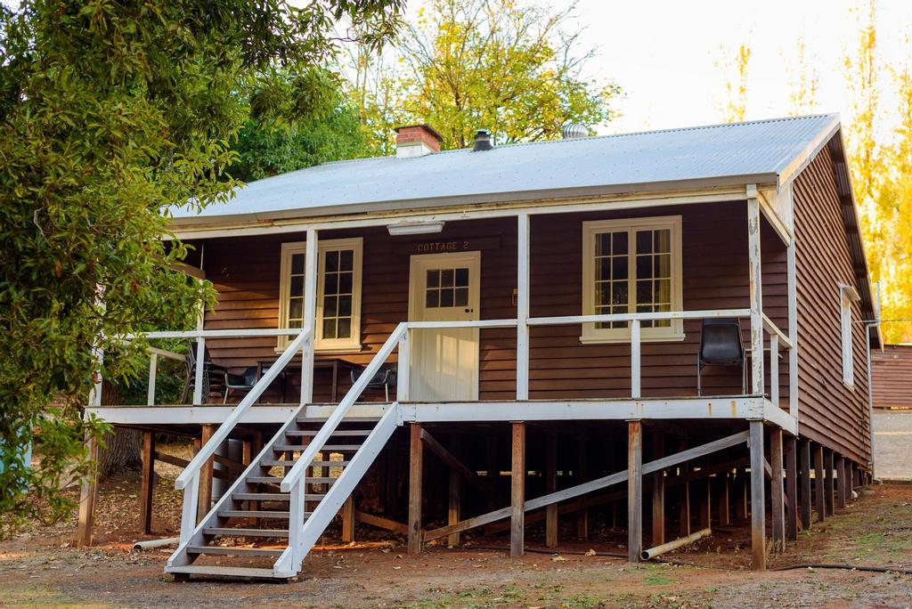 Murphy's Cottage, Donnybrook-Balingup