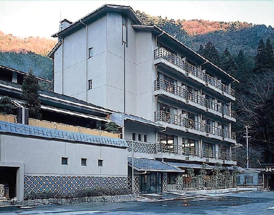 Akame Onsen Kakure No Yu Taisenkaku, Nabari