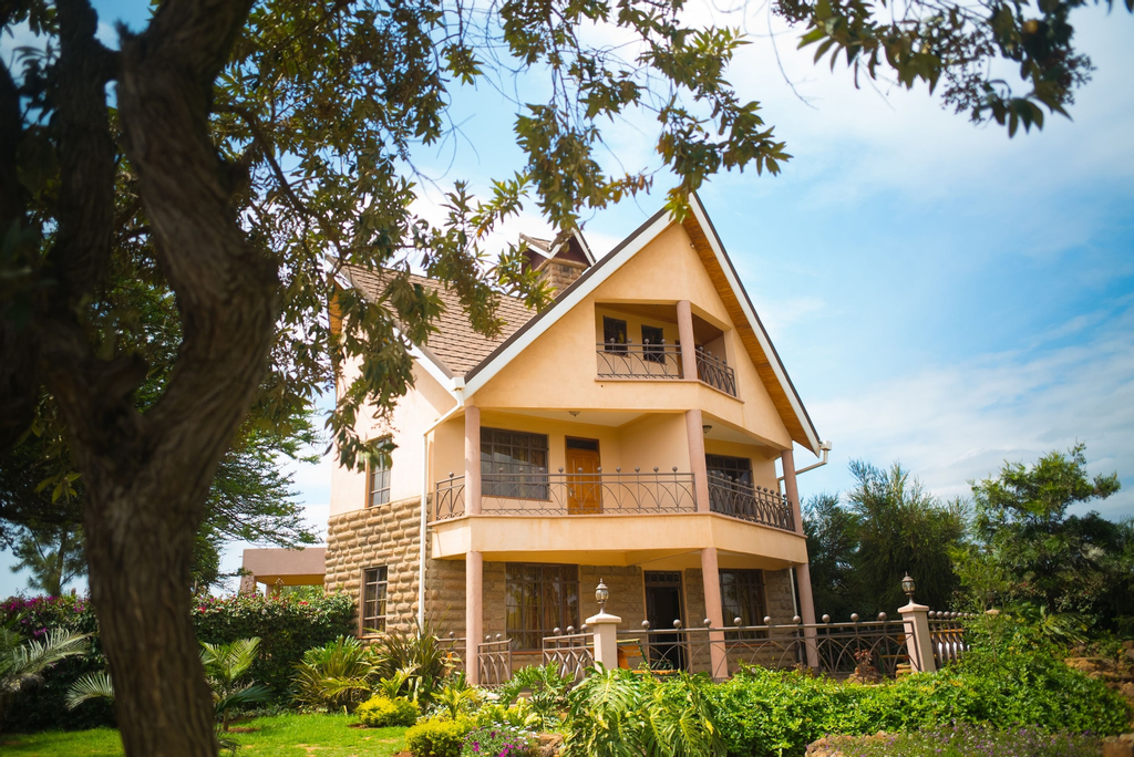 Aloha Cottage, Kajiado West