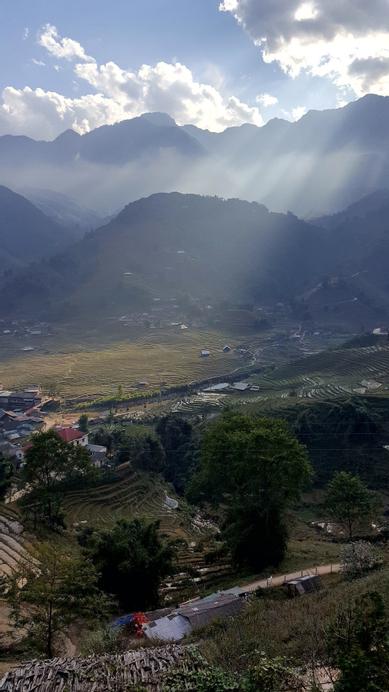 Thanh Homestay, Sa Pa