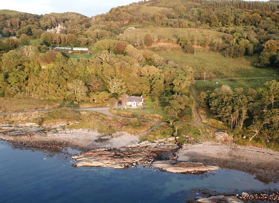 Lunga Estate, Argyll and Bute