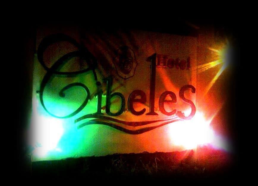 Hotel Cibeles La Ceiba, La Ceiba