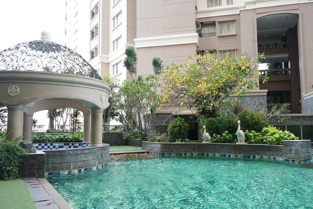 Ancol Marina 2BR Tower A, North Jakarta