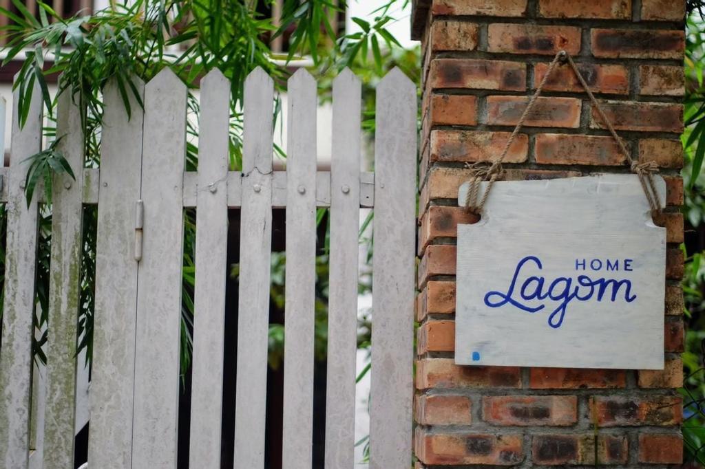 Lagom Home Hostel, Huế