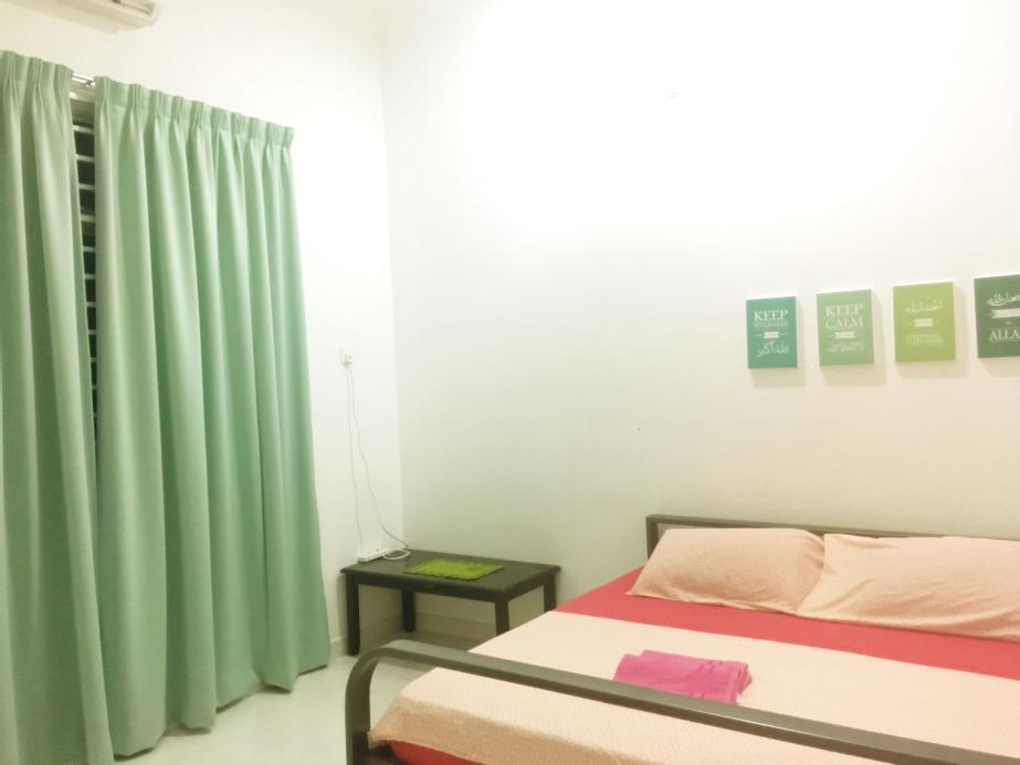 AmVilla, Kota Bharu