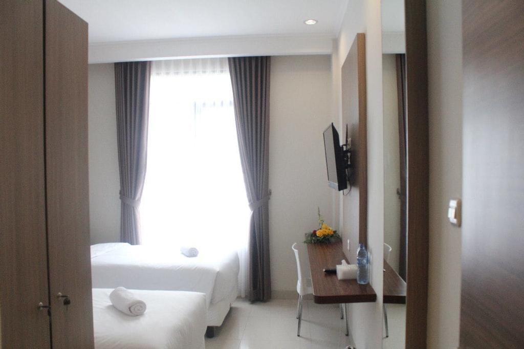 YPPI Homestead, Jakarta Selatan