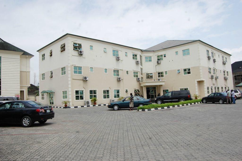 Somitel Hotel And Resort, Port Harcourt