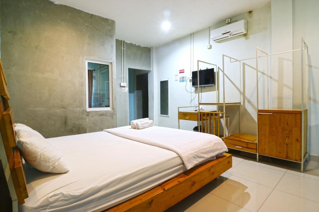 Amir Hamzah Residence 123, Medan