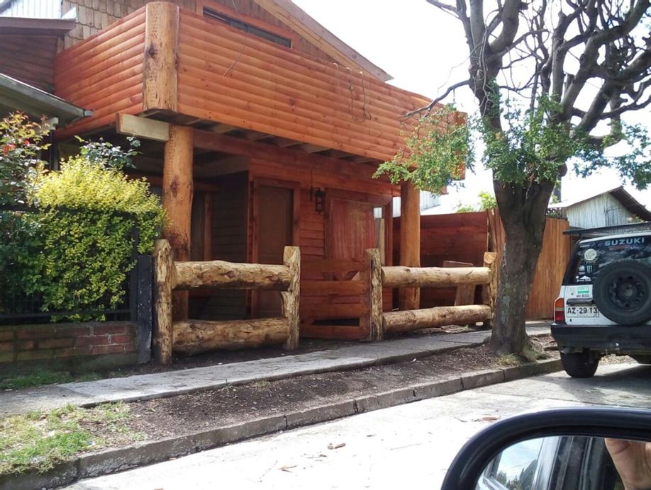Casa Vacacional by Kimberly, Cautín