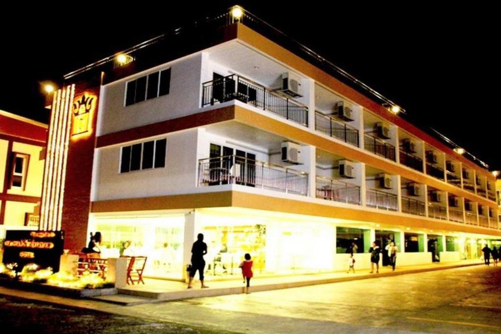 Thatphanom River View Hotel, That Phanom