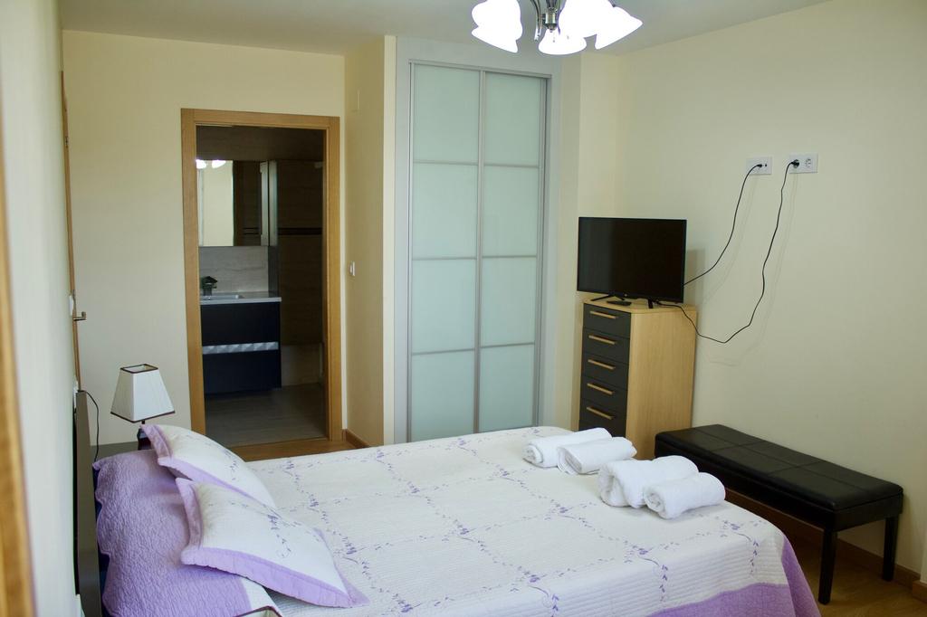 Apartamento Casa-Nova, Lugo