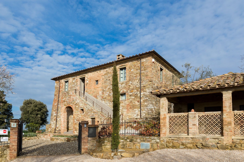 Villa Torricella, Perugia