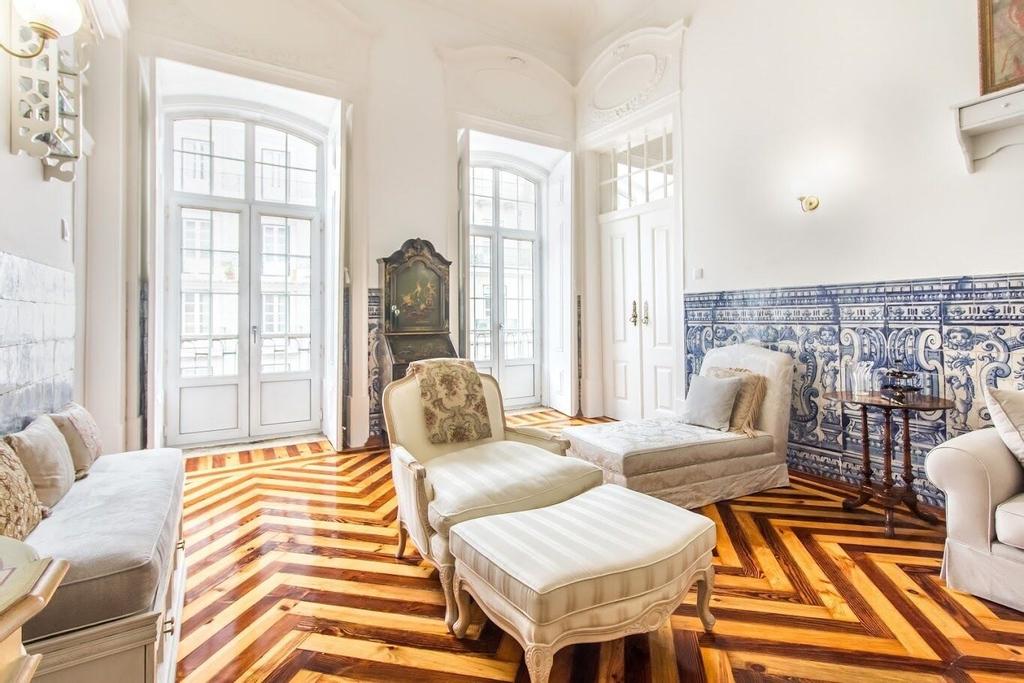 Trésor de Fern Apartment, Lisboa