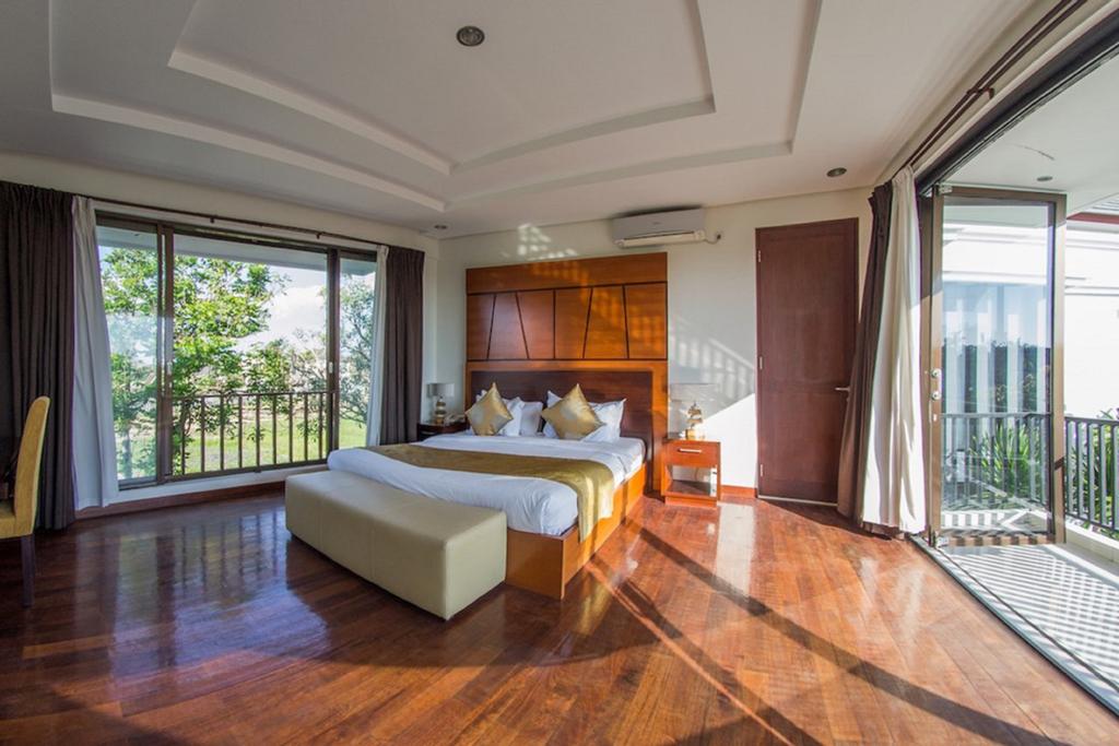 Laksita Villas, Badung