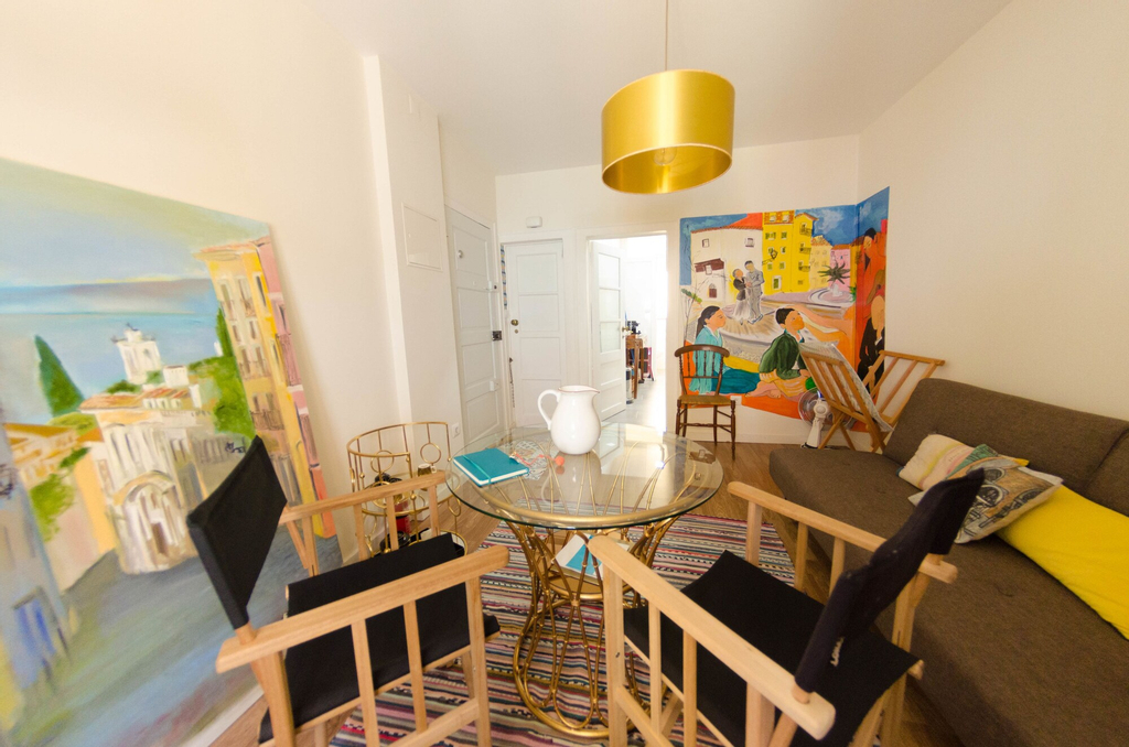 Lovely Apartment in Typical Lisbon, Lisboa