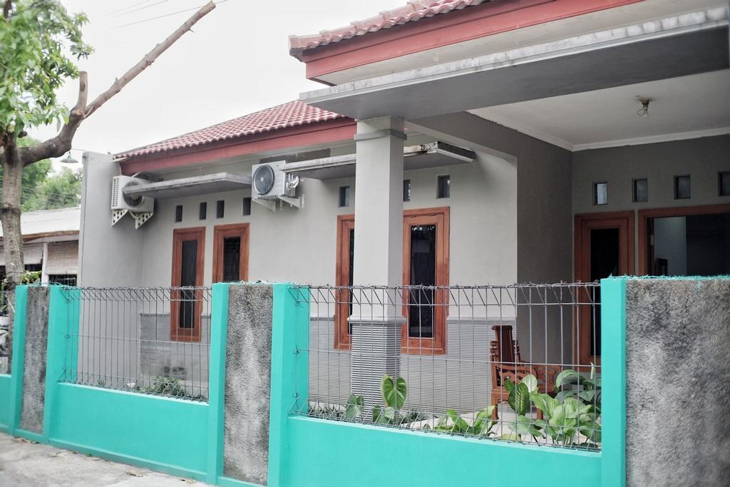 Kurnia Homestay by Symphony, Yogyakarta