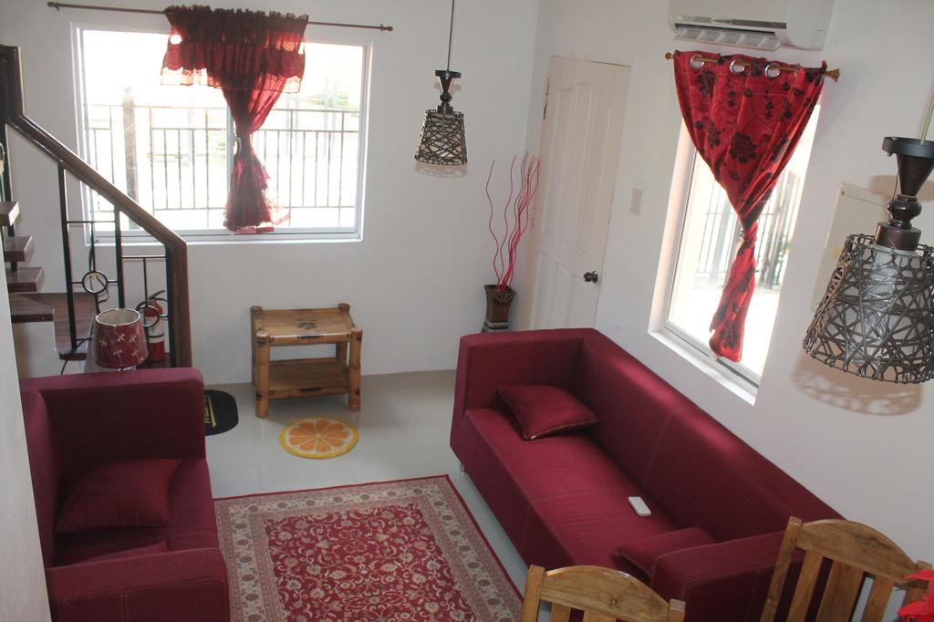 Bohol Tourist Accommodation, Dauis
