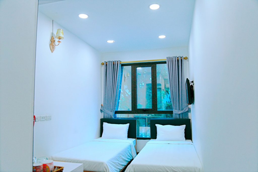 ZO Brother Halong Hostel, Hạ Long