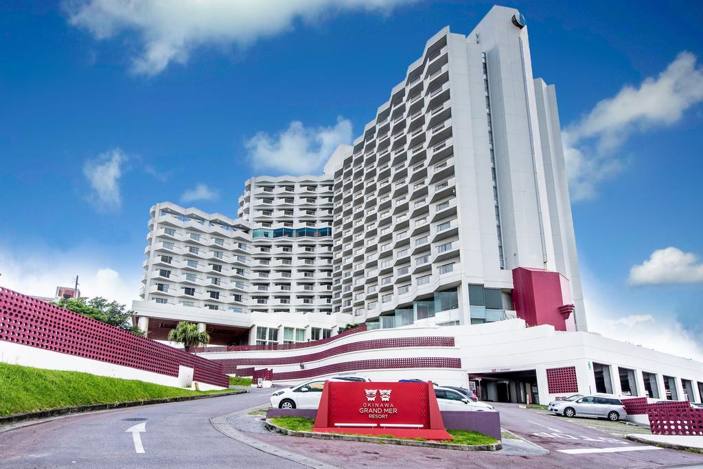 Okinawa Grand Mer Resort, Okinawa