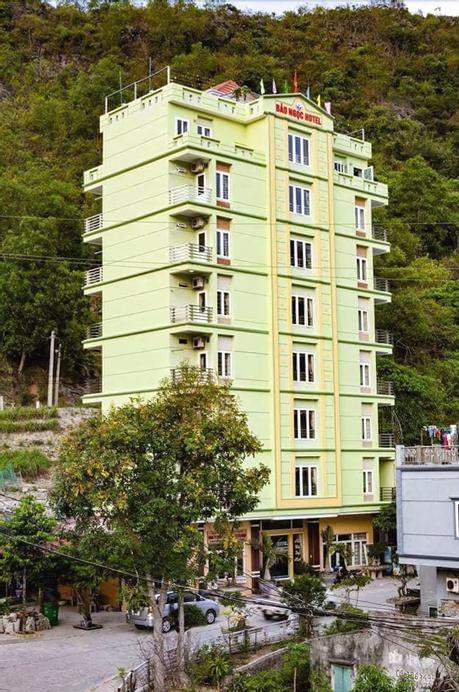 Bao Ngoc Hotel, Cát Hải