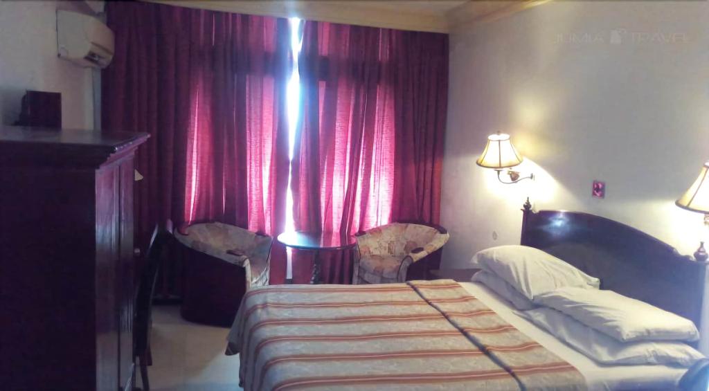 Racheal Hotel, Port Harcourt