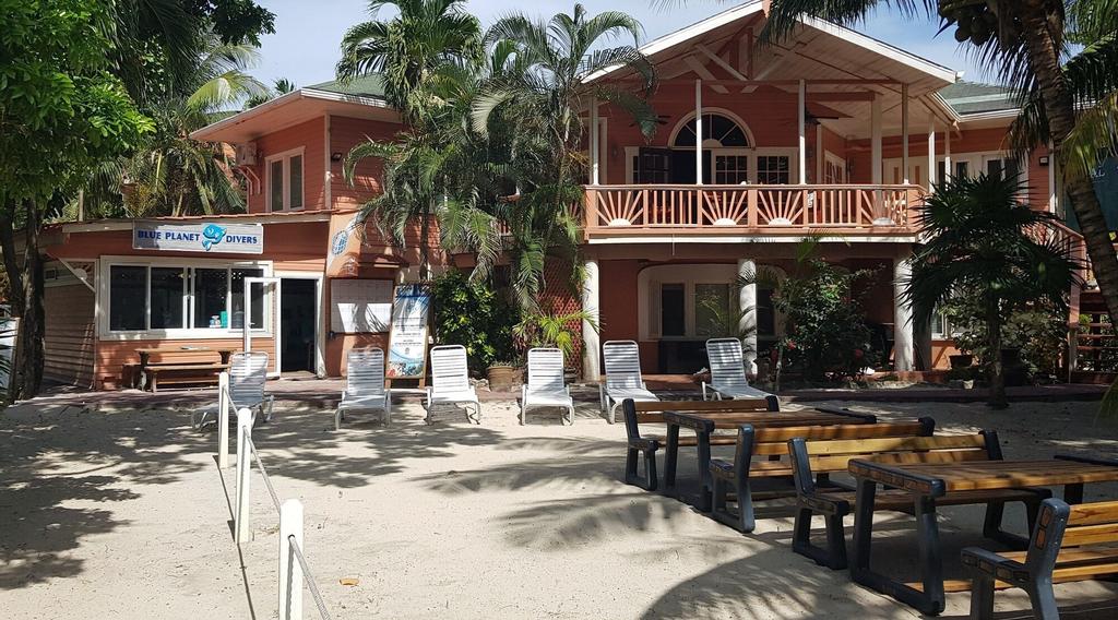 Casa de Paradise, Roatán