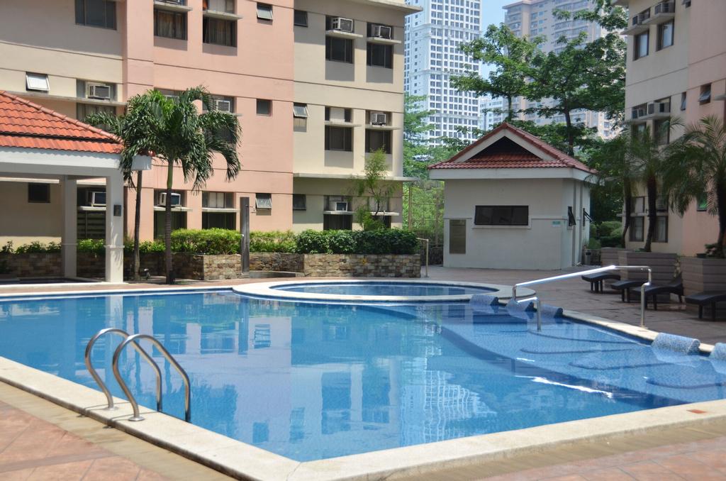 A Homey Place Manila, Manila