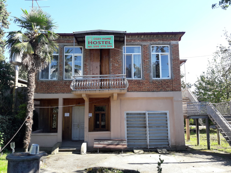 Cozy Home Hostel, Zugdidi
