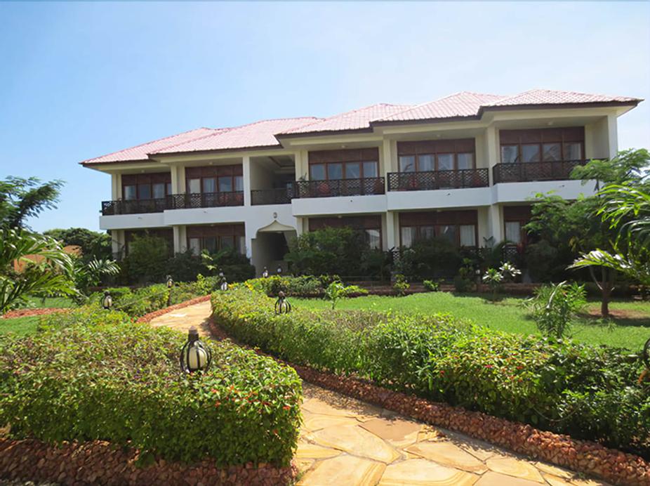 Zanzibar Star Resort, Kaskazini 'A'