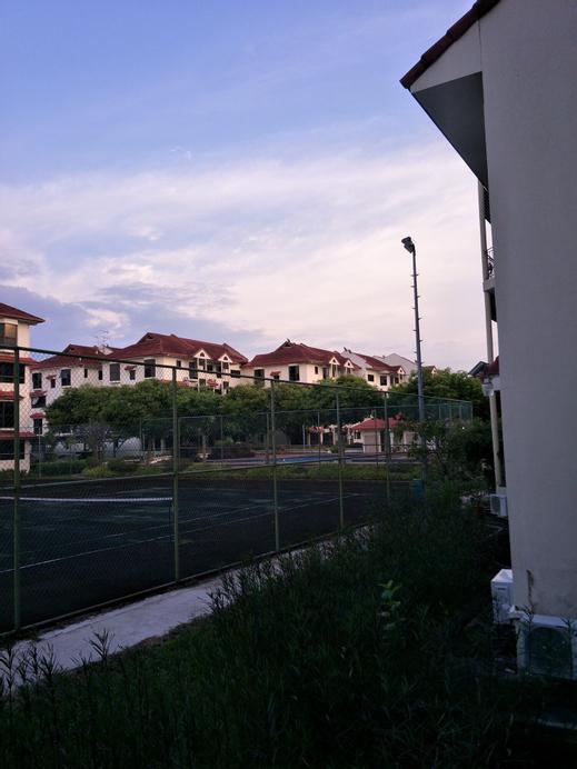 Mayflower Grace Ville - No.5, Kota Kinabalu