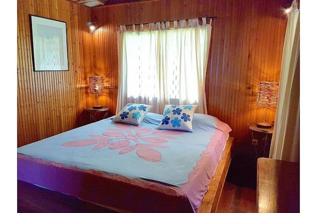 Villa Ylang Ylang - Moorea,