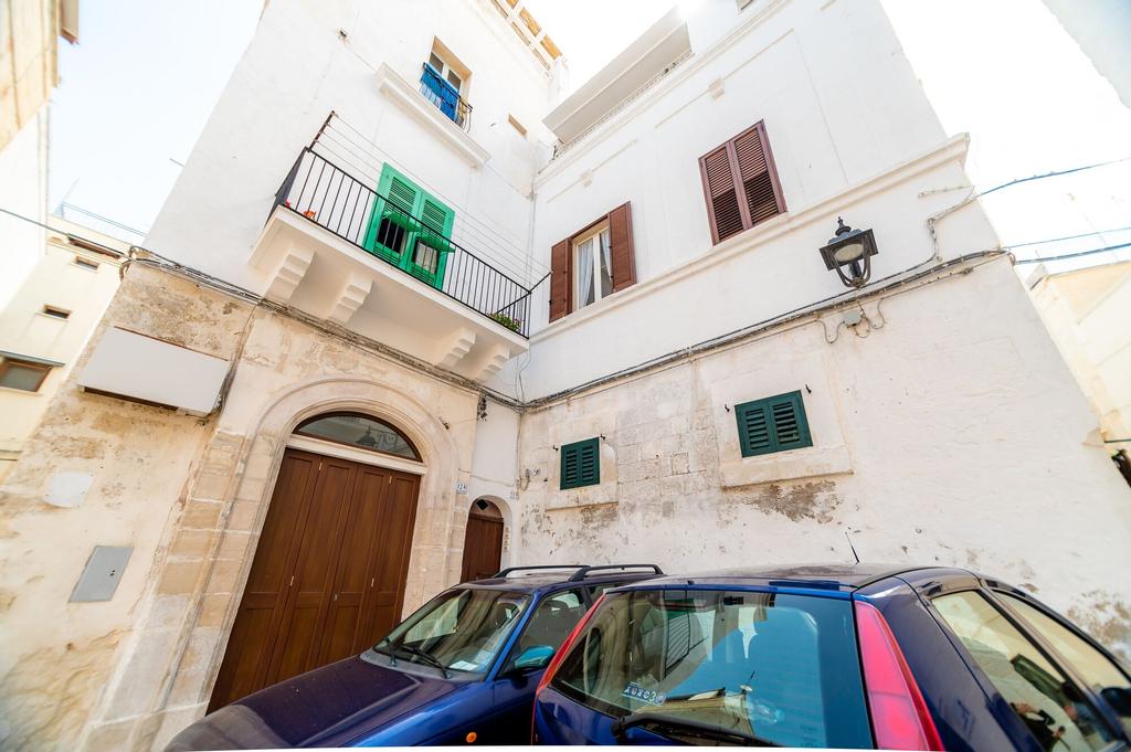 Borgo Marinaro, Bari
