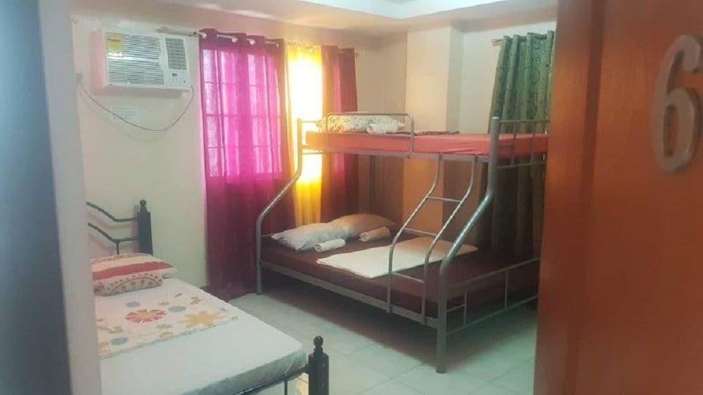 Haus Of Tubo Pension House, Davao City