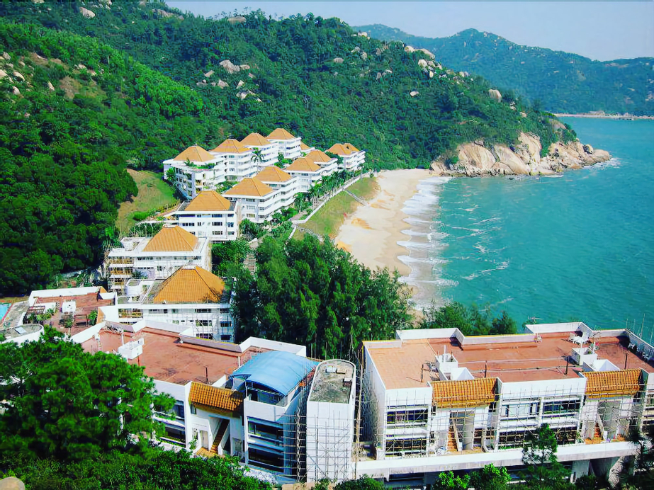 The Cove Hostel - Sea Ranch, Lantau Islands