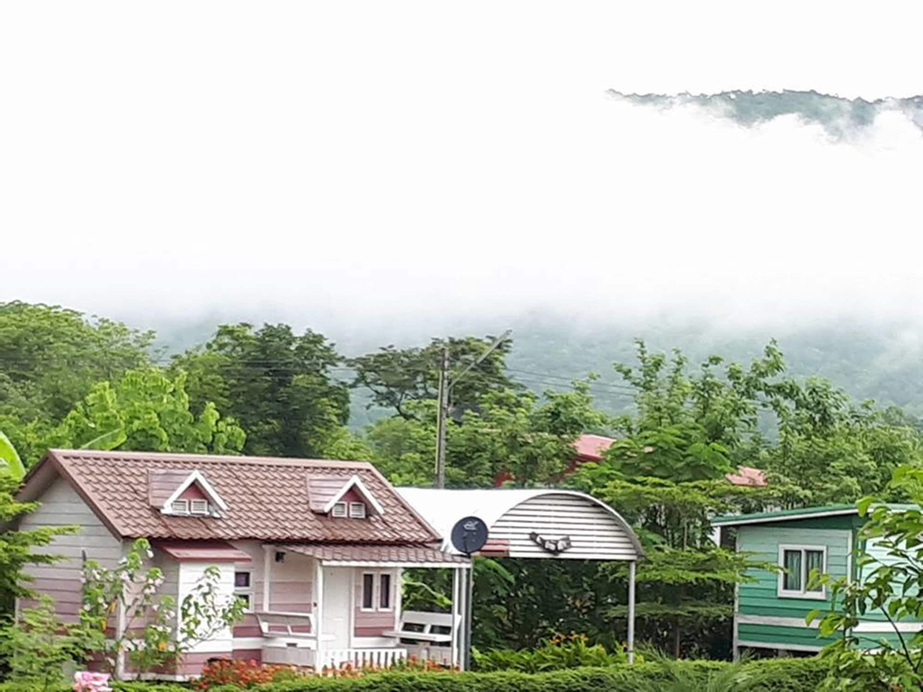 Phutawan Resort  Nong Bua Lam Phu, Muang Nong Bua Lam Phu