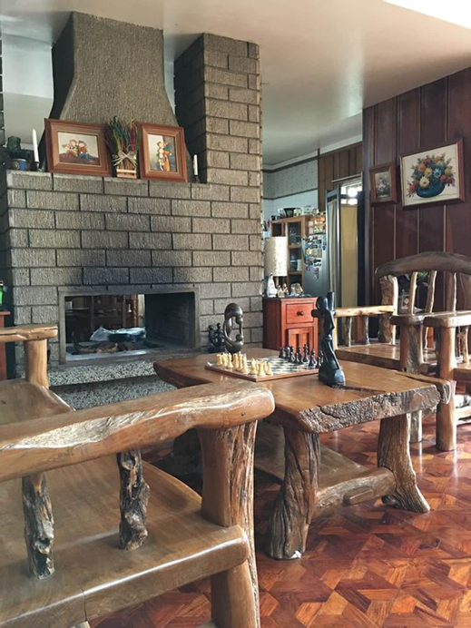 Gavin's Bed and Breakfast, Baguio City